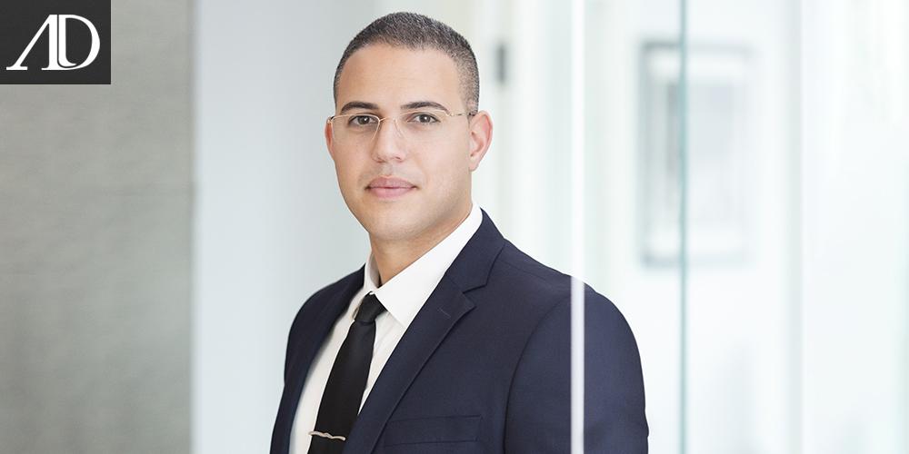 עורך דין תעבורה - אסף דוק