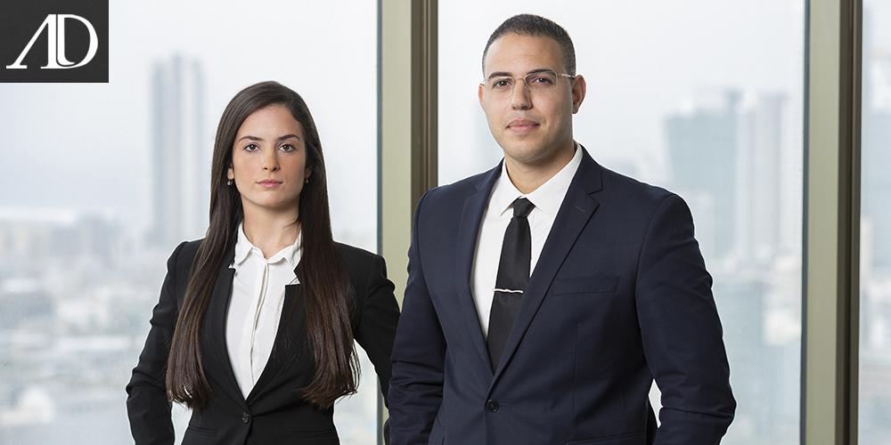 """עורך דין פלילי מומלץ - כיצד בוחרים? בתמונה: עו""""ד אסף דוק"""