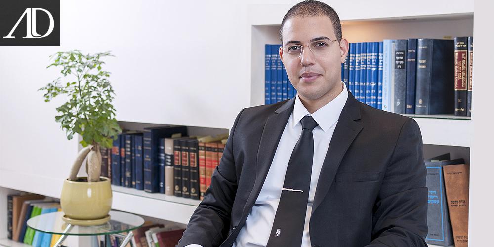 אסף דוק - משרד עורכי דין
