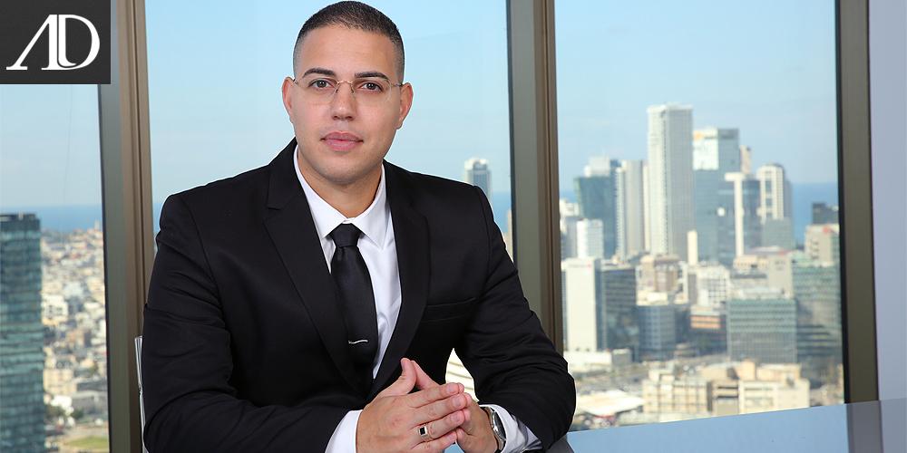 עורך דין לתעבורה - אסף דוק