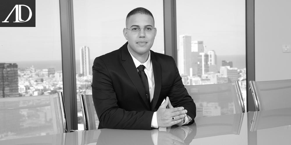 עורך דין פלילי - אסף דוק