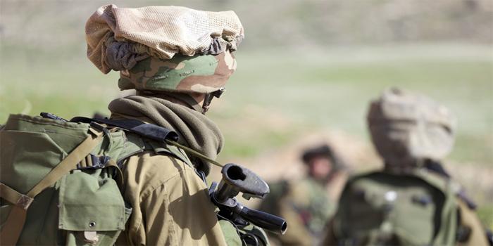 לא ינום ולא יישן - עבירת נטישת עמדה צבאית