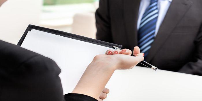 האם מעסיק פרטי רשאי לבקש ממועמד לעבודה תעודת יושר?