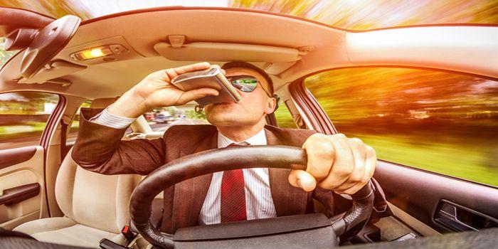 נהיגה בשכרות | נהיגה תחת השפעת אלכוהול