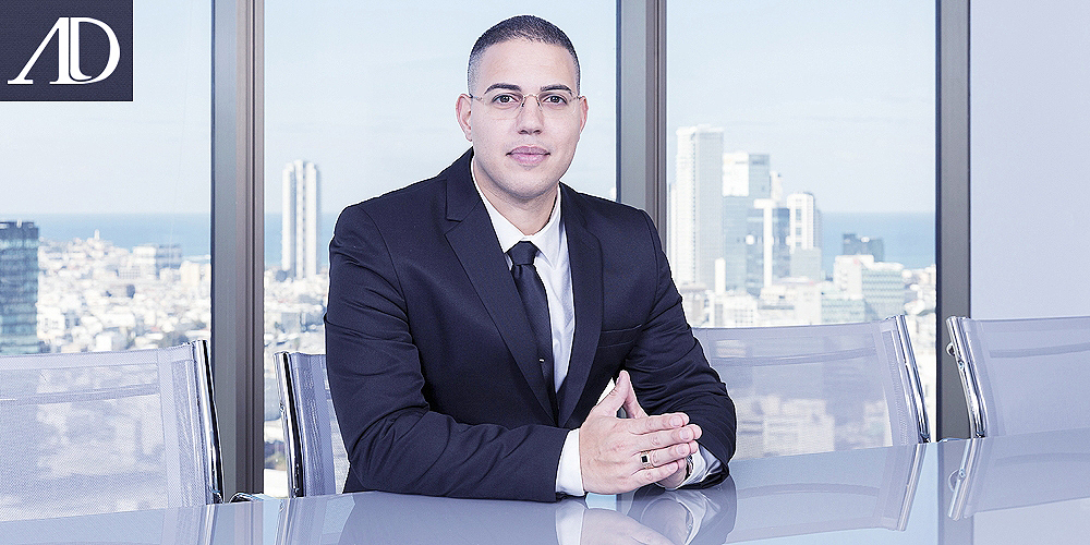עורך דין לתעבורה בתל אביב