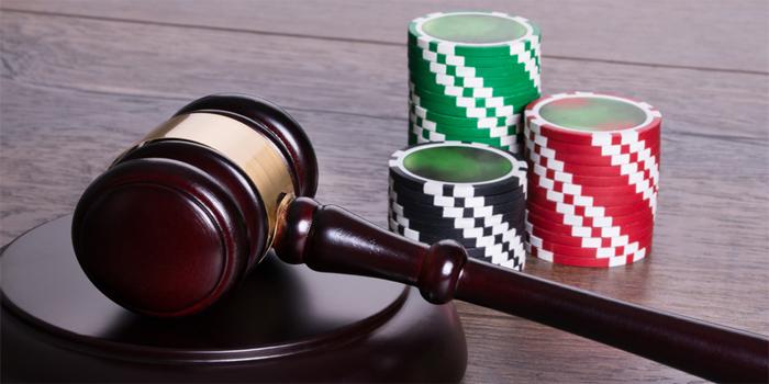 הימורים לא חוקיים במקום העבודה ובבתי עסק - סוגים ועונשים