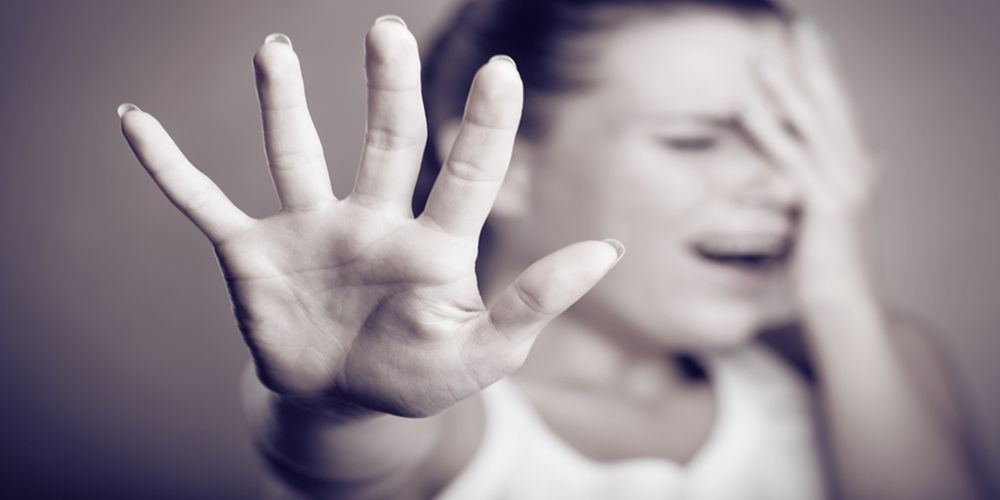 נפגעי הטרדה ותקיפה מינית