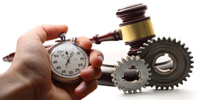 התיישנות עבירות ועונשים במשפט פלילי