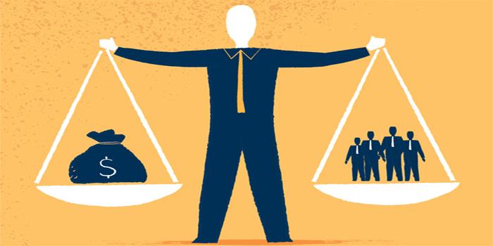 גניבה בידי מנהלים - סוגים ועונשים