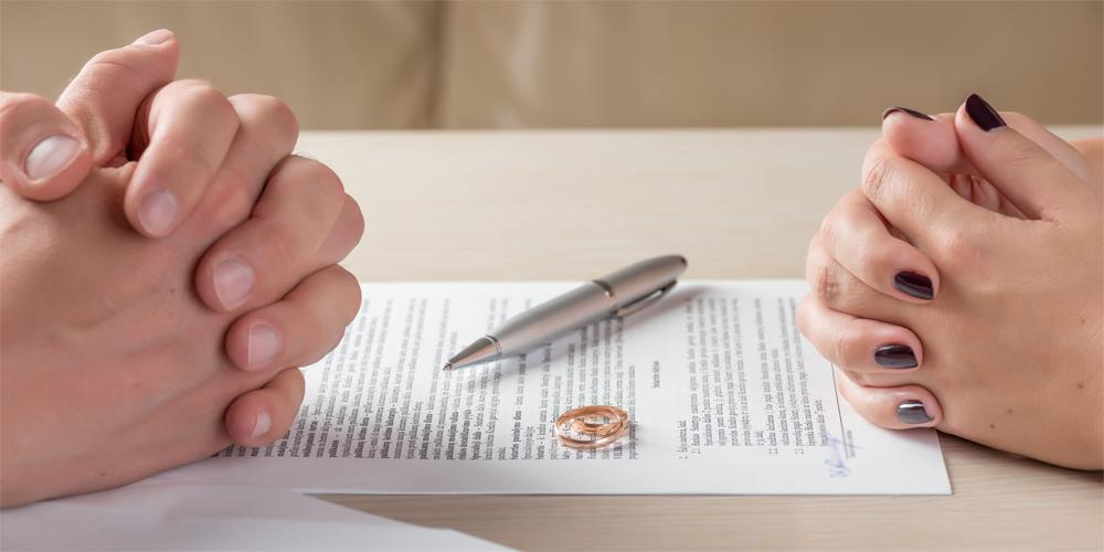 הסכם שלום בית ולחילופין גירושין