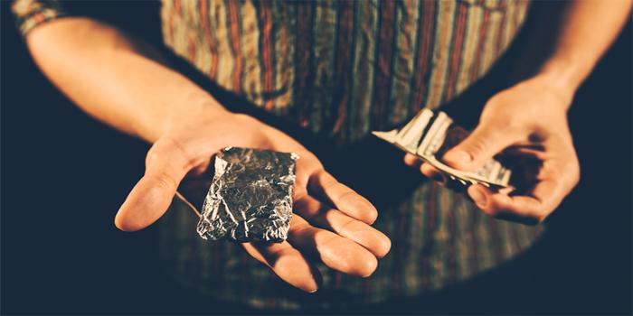 עבירות סמים | סחר בסמים