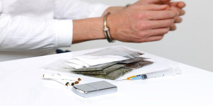 הימנעות מהרשעה בעבירות סמים