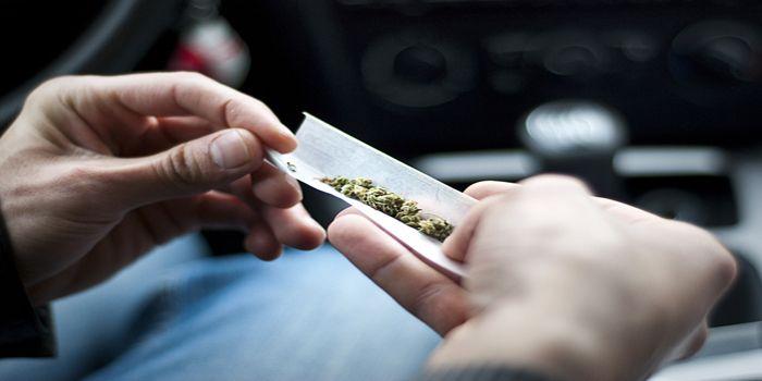 עבירת נהיגה תחת השפעת סמים