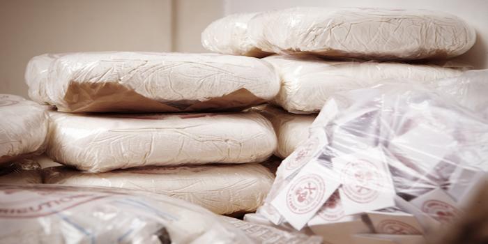 נעצרו בחשד שסחרו בקוקאין והרואין