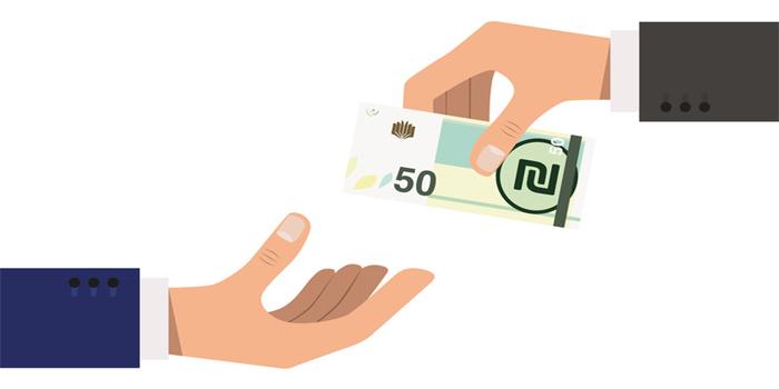 הלבנת הון באמצעות תרומות