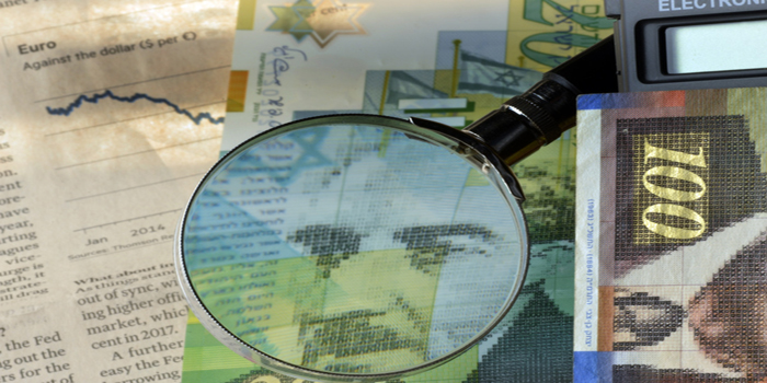 חלפן כספים חשוד כי השתמש בשטרות שפג תוקפם