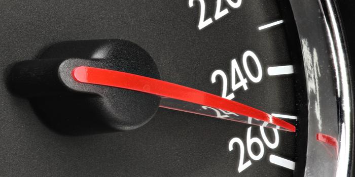 דוח בגין מהירות מופרזת - איך מתמודדים?