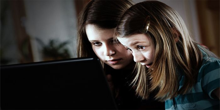 עבירות מין ברשת האינטרנט