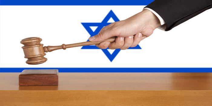 בתי משפט בישראל
