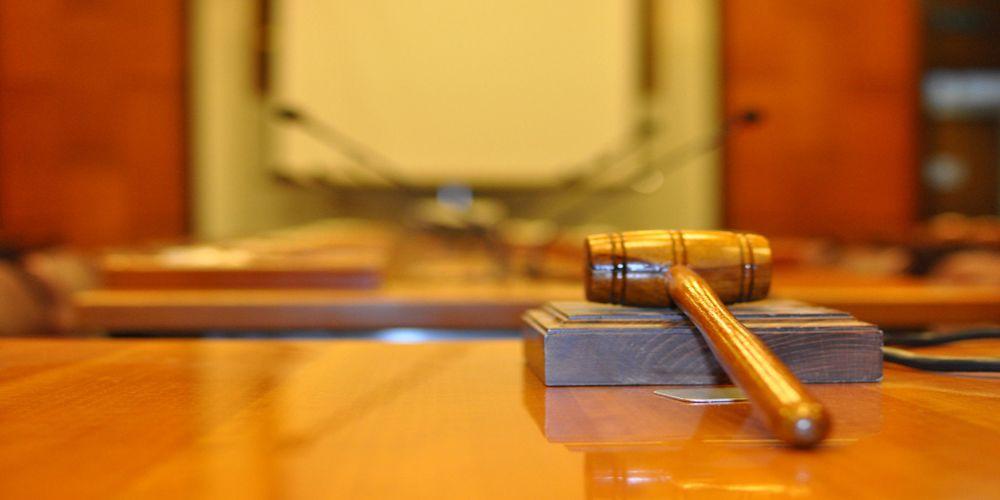 אי הרשעה / ביטול הרשעה פלילית - ssalonso / Foter / CC BY-NC-SA