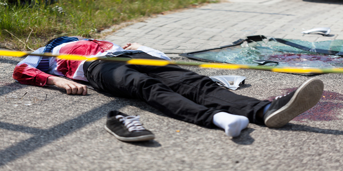 גרימת מוות ברשלנות בנהיגה