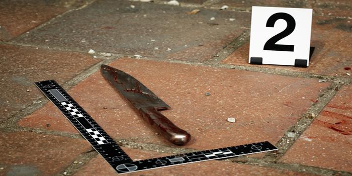 החזקת סכין שלא כדין