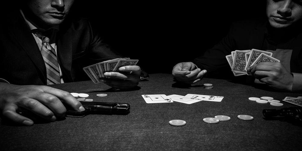 עורך דין פלילי ומשפחות פשע | Eneas / Foter.com / CC BY
