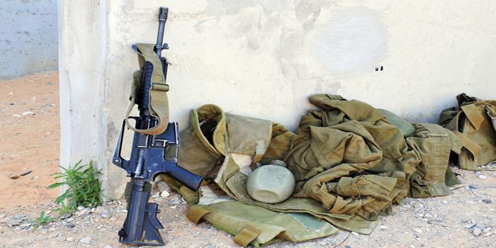 אימונים צבאיים אסורים - מה דינו של אדם המתאמן בנשק ללא רשות?