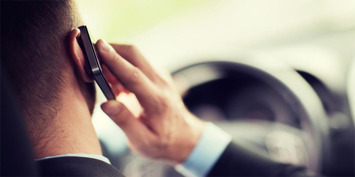 דיבור בטלפון נייד בזמן נהיגה - קנסות ועונשים