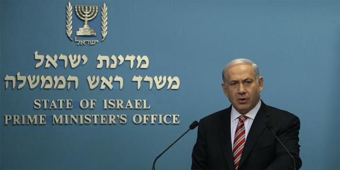 תושב ירושלים נעצר לאחר שהגיע לבית ראש הממשלה ואיים לרצוח את נתניהו
