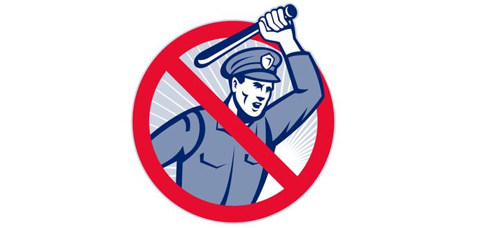 היד האלימה של החוק - כיצד להתמודד עם אלימות משטרתית?