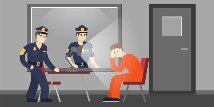 חוק חקירת חשודים - חשיבותו ומשמעות הפרתו