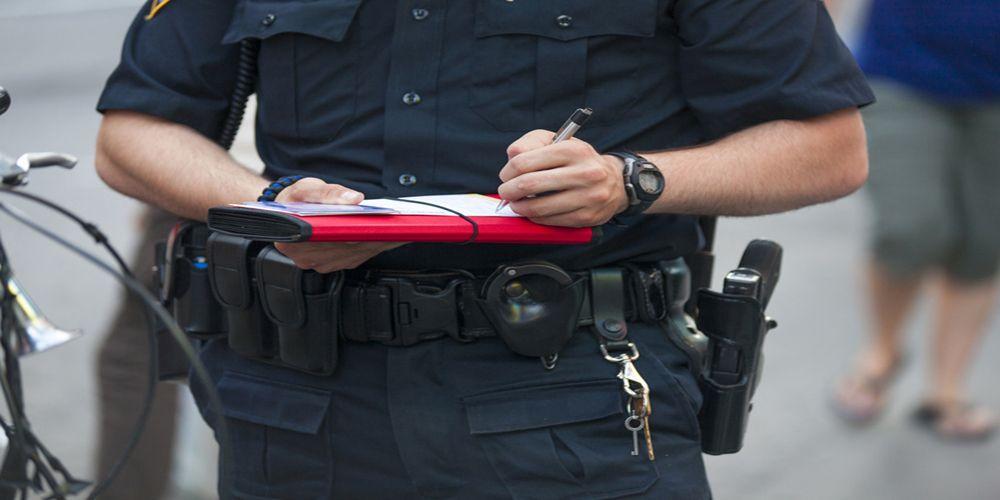 """המשטרה הודיעה על החמרת הקריטריונים למתן דו""""חות אזהרה לנהגים"""