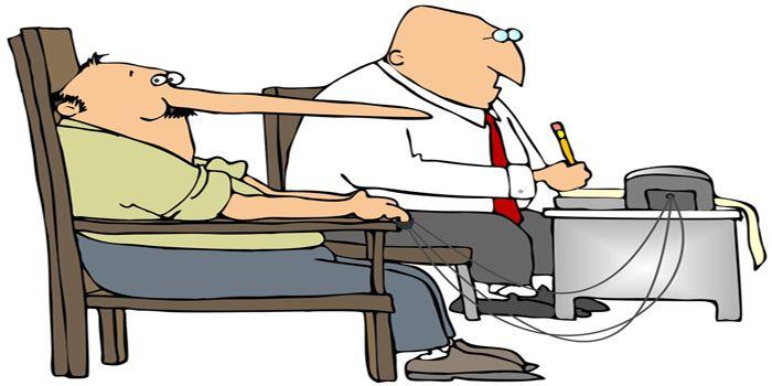 מהי בדיקת פוליגרף?