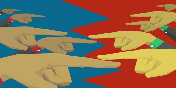 הסתה וגזענות בפייסבוק