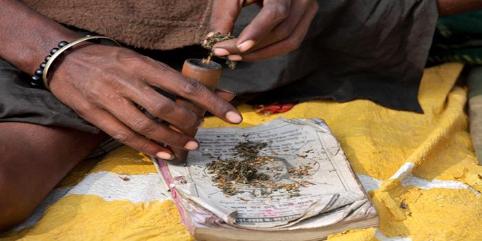 מה בין עבירות סמים לחופש הפולחן?