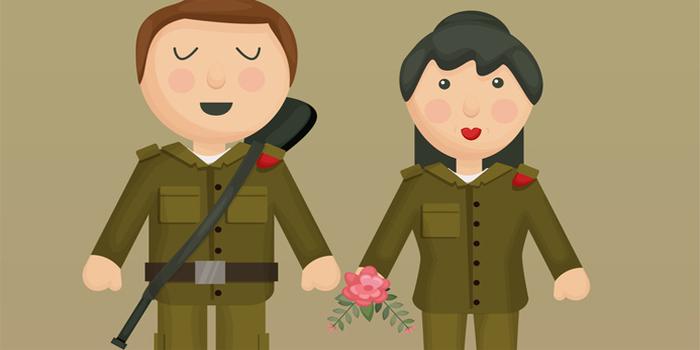 הטרדות מיניות ומעשים מגונים בצבא