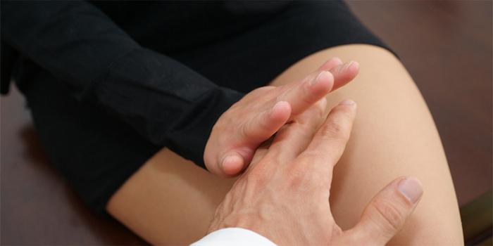 גורם המספק שירותי ייעוץ לעובדים בכור בדימונה חשוד בהטרדה מינית