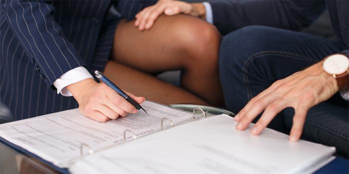 בעילה אסורה בהסכמה תוך ניצול יחסי מרות בעבודה
