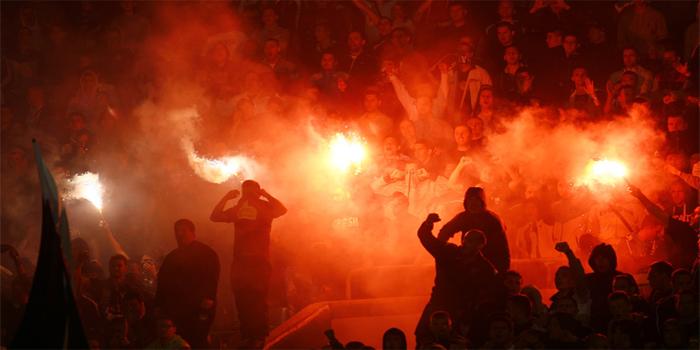 לא ברוח ספורטיבית - אלימות במגרשים ובאירועי ספורט