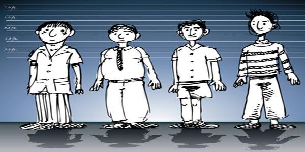 מסדר זיהוי במשטרה | מסדר זיהוי