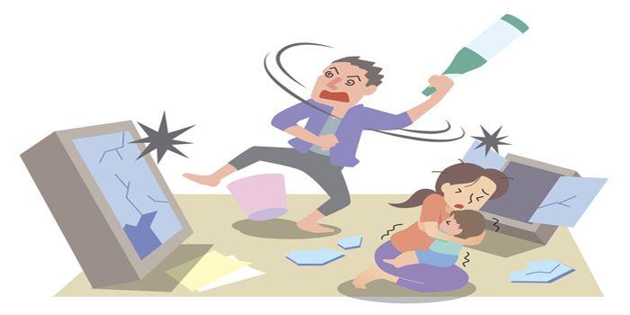 צו הרחקה – אלימות במשפחה