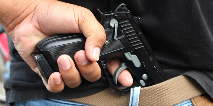 מדיניות הענישה בעבירות נשק ומטעני חבלה