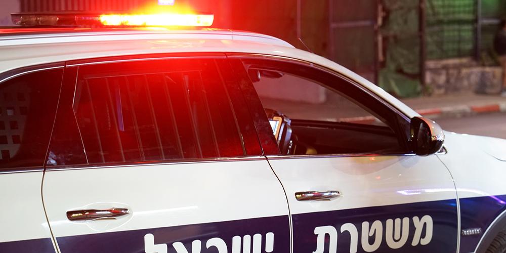 סגירת תיק פלילי ללקוח שנעצר ונחקר בחשד שתקף שוטרת סיור וקצין משטרה מתחנת אשדוד