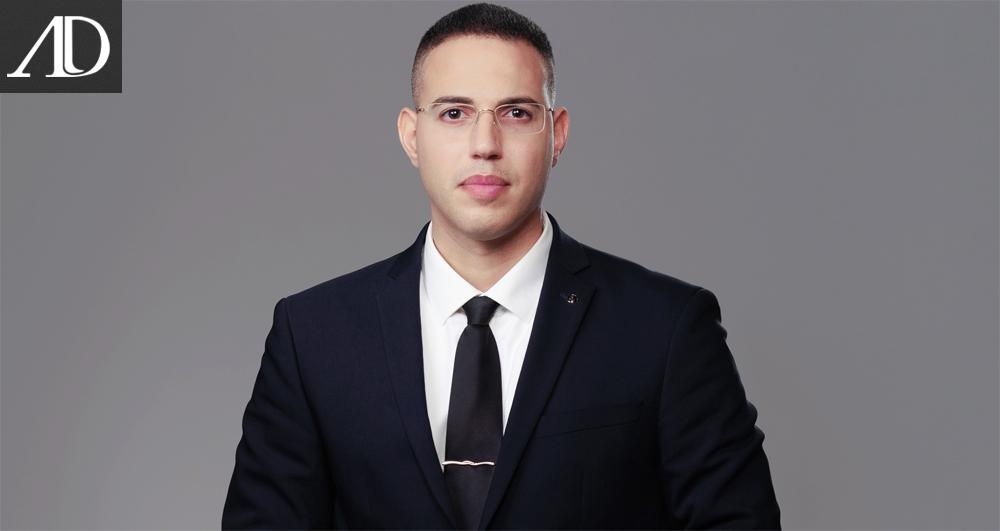 Asaf Dok - Criminal Defence Attorney