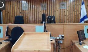 עורך דין צבאי – אסף דוק