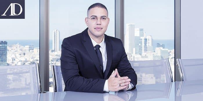 עורך דין משפחה אסף דוק