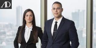 עורך דין גירושין אסף דוק