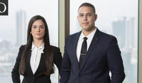 Адвокатская контора Асаф Док – О нас