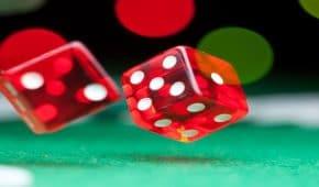 עבירות הימורים